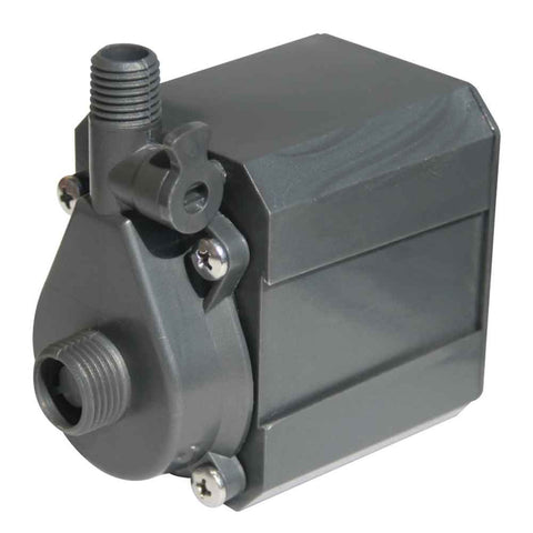Image of 02519 Pondmaster Fountain-Mag 190 GPH Magnetic Drive Submersible Fountain Pump