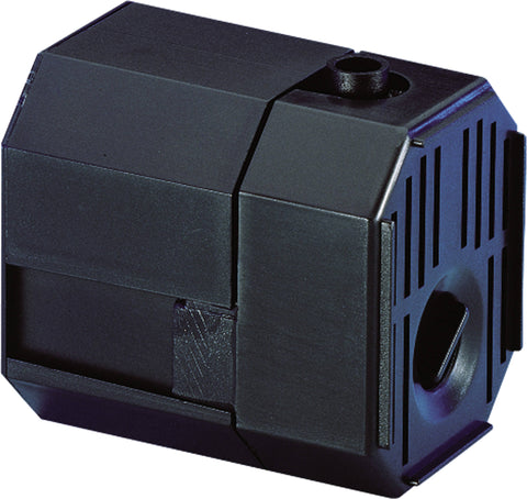 02520 Pondmaster Fountain Mag 80 GPH Magnetic Drive Submersible Fountain Pump