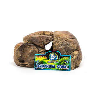 Jungle Bob Aquarium Stone Small Beige 8096