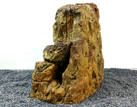 Jungle Bob Aquarium Cave X-Large Beige 7177