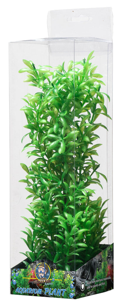 "Jungle Bob Aquarium Plant Medium(10""- 12.5"") 8560"