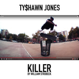 tyshawn jones - killer