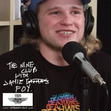 the nine club with jamie foy