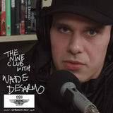 the nine club episode 35 - wade desarmo