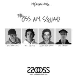introducing the oss am squad
