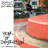leon - year of destruction
