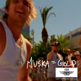 muska x games gold medal