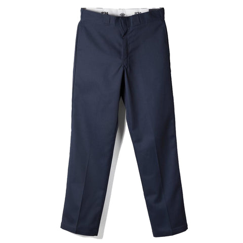 dickies 874 work pant (navy)