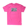 nursing mount tee (pink)