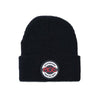 ace seal beanie (black)