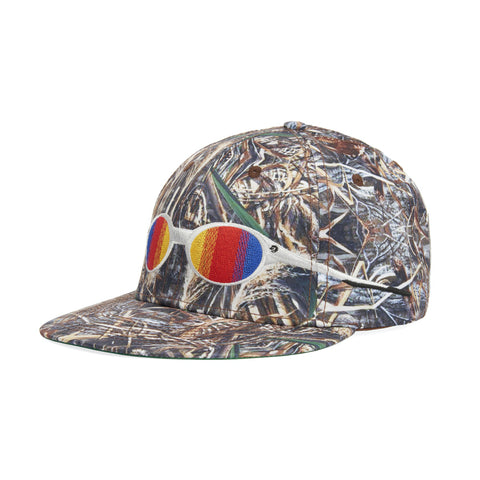 classic soccer pratice dat hat (camo real tree)