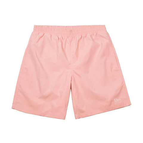 dime classic shorts (light pink)