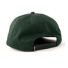 gx1000 og logo 6 panel cap (green)