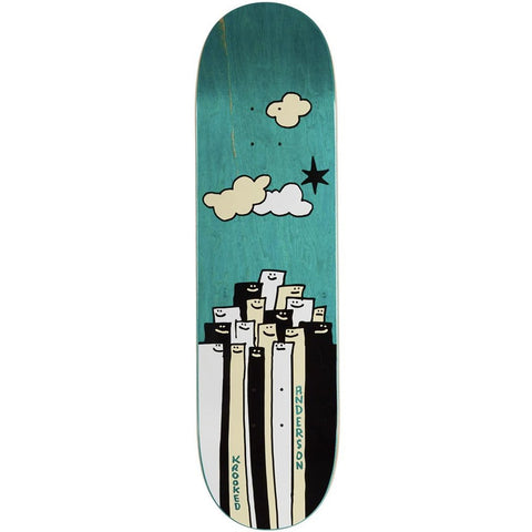 "krooked mike anderson gathering board (8.38"")"