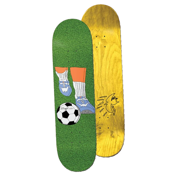 illegal civilization soccer board