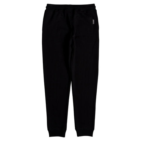 dc clewiston pant (black)