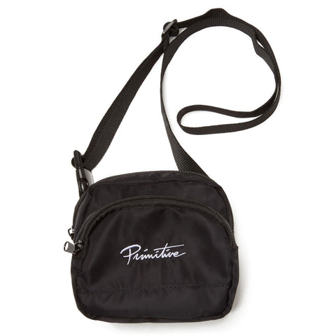 primitive nuevo shoulder bag (black)