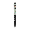 primitive casino pen (black)