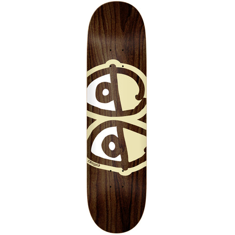 "krooked team eyes board (8.5"")"