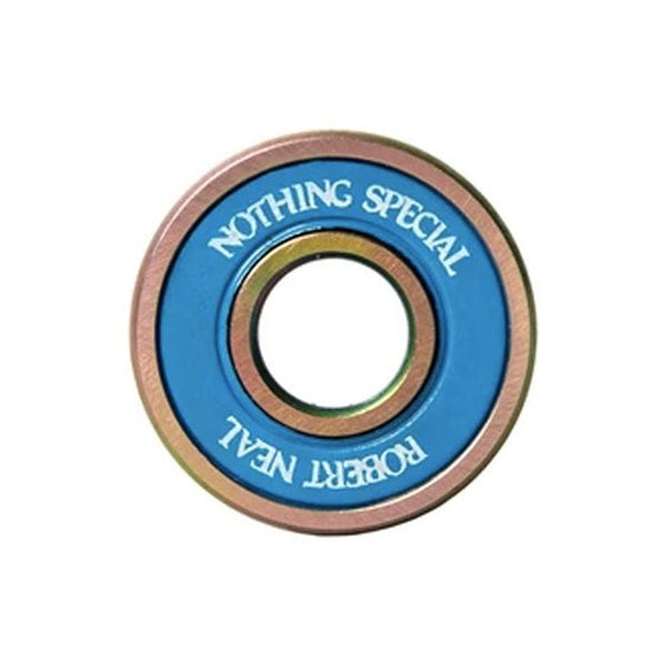 nothing special robert neal pro bearing