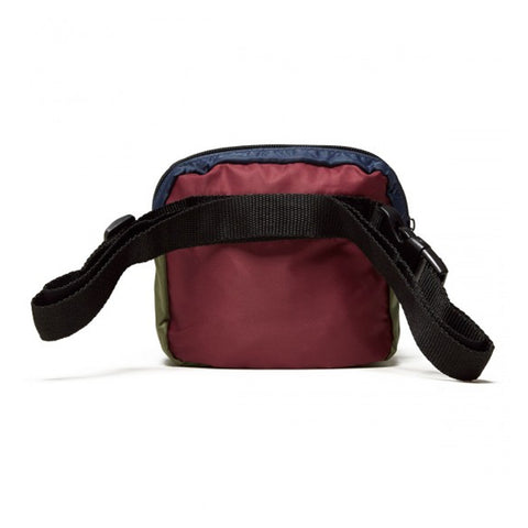 primitive nuevo shoulder bag (burgundy)