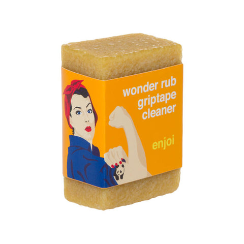 enjoi wonder rub grip cleaner