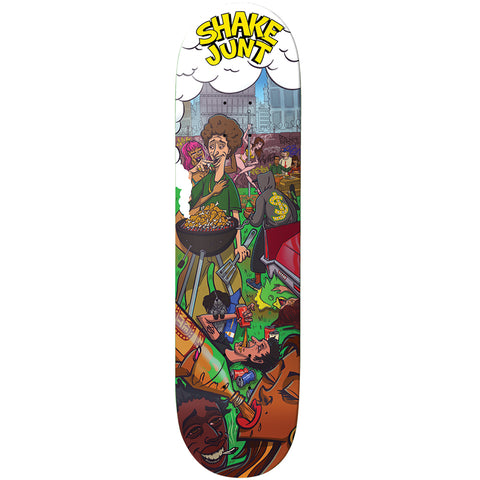 "shake junt beagle backyard board (8.5"")"