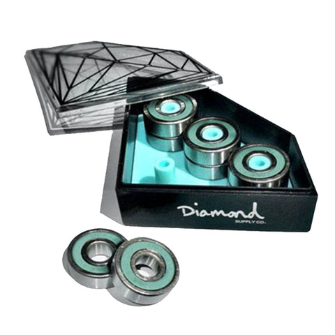 diamond premium smoke rings bearings