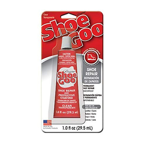 shoe goo (clear/1oz)