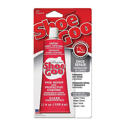 shoe goo (clear/3.7oz)