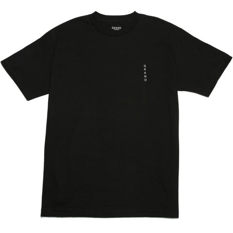 grand collection grand tee (black)