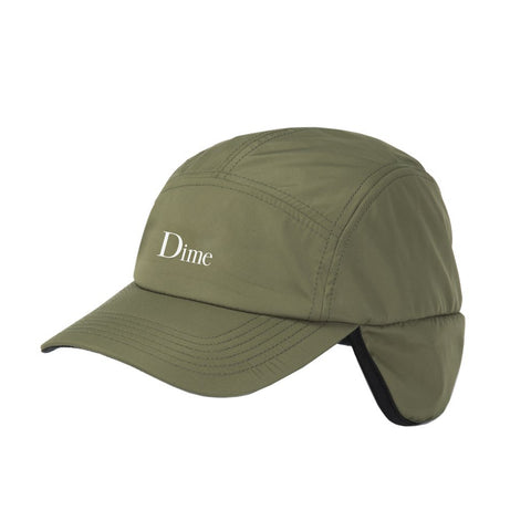 dime hunter hat (olive)