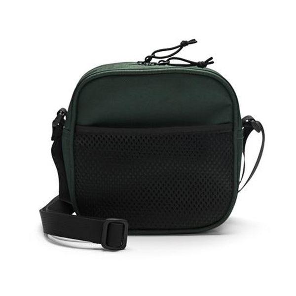 polar cordura dealer bag (dark green)