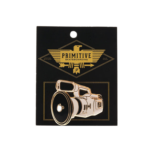 primitive vx1000 pin