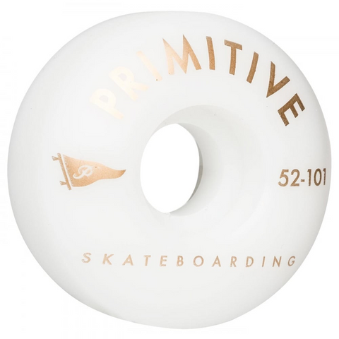 primitive pennant arch wheels (52mm)