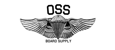 Oss Board Supply