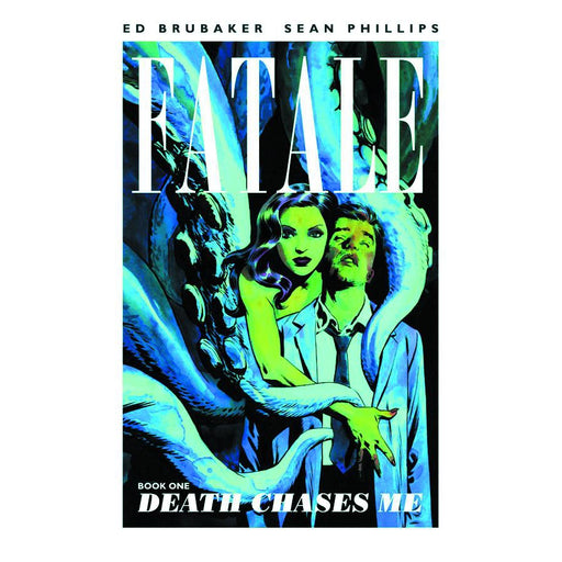Fatale TP Vol 01 Death Chases Me (MR)-Georgetown Comics