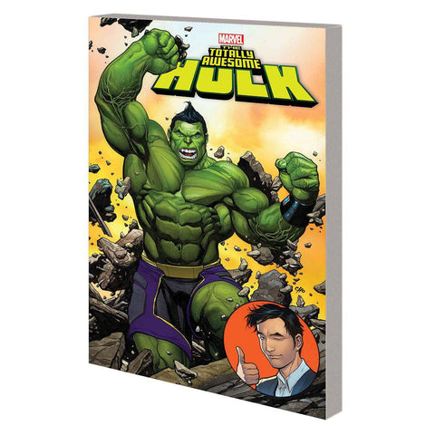 Totally Awesome Hulk TP Vol 01 Cho Time for $ 0.17 at Georgetown Comics