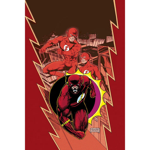 Flash By Mark Waid TP Book 01-Georgetown Comics