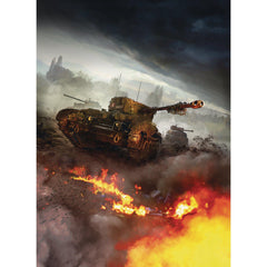 World Of Tanks TP for $ 0.16 at Georgetown Comics