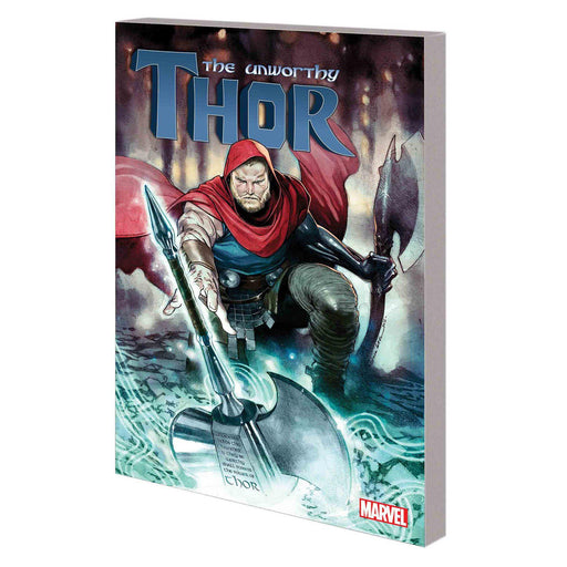 Georgetown Comics - UNWORTHY THOR TP