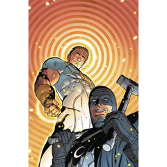 Midnighter And Apollo TP - DC COMICS