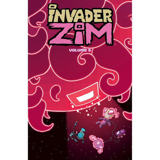 Georgetown Comics - INVADER ZIM TP VOL 05