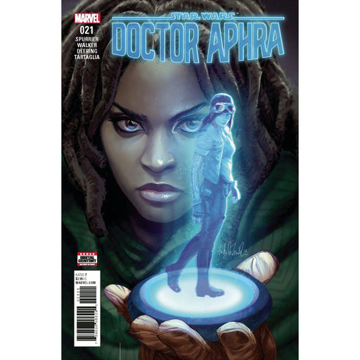 Georgetown Comics - STAR WARS DOCTOR APHRA #21