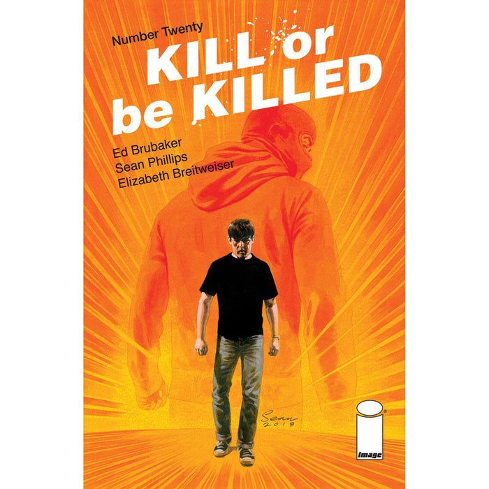 Kill Or Be Killed #20 Cvr A Phillips (Mr)-Georgetown Comics