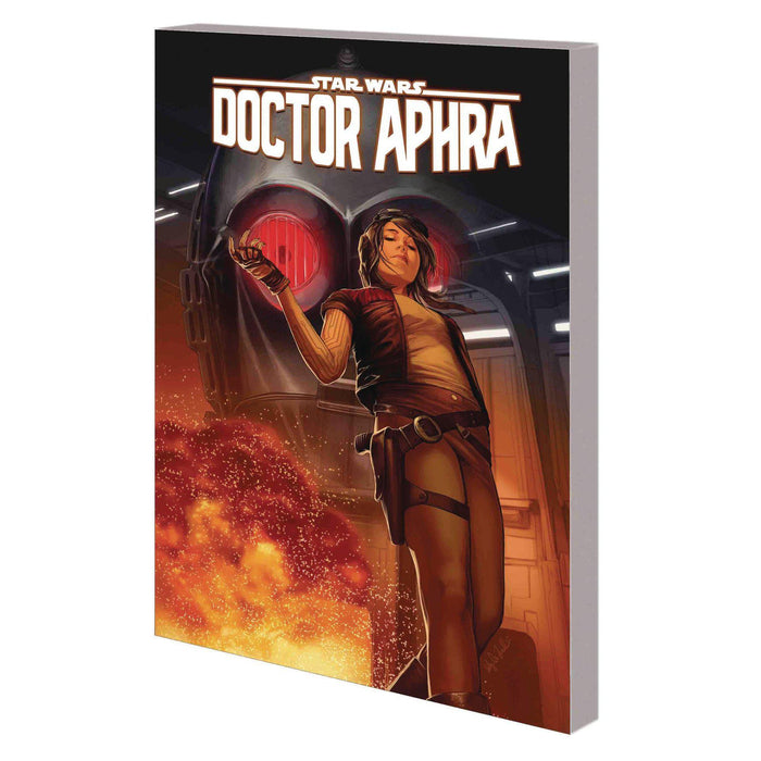 Georgetown Comics - STAR WARS DOCTOR APHRA TP VOL 03 REMASTERED