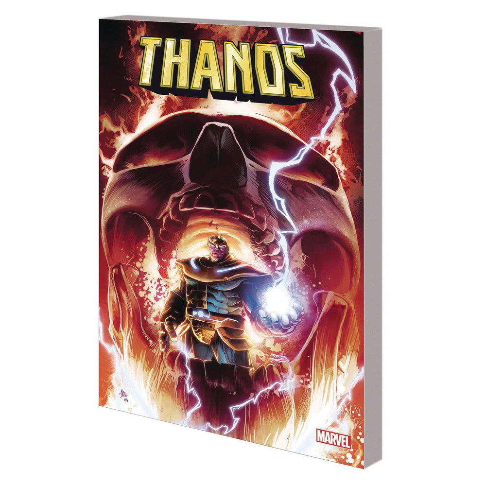 Thanos Wins By Donny Cates TP-Georgetown Comics