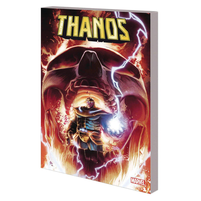 Georgetown Comics - THANOS WINS BY DONNY CATES TP