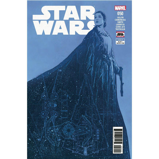 Georgetown Comics - STAR WARS #50