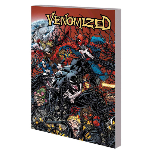 Georgetown Comics - VENOMIZED TP